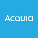 Acquia, Inc. logo
